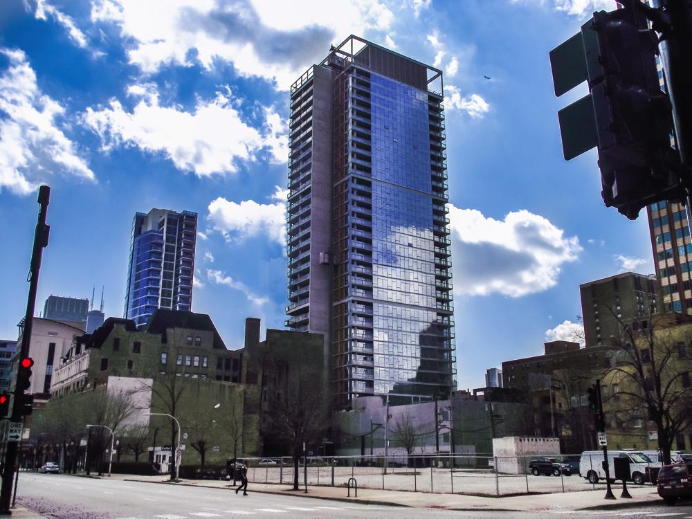 Luxury Chicago Rentals: 805 LaSalle