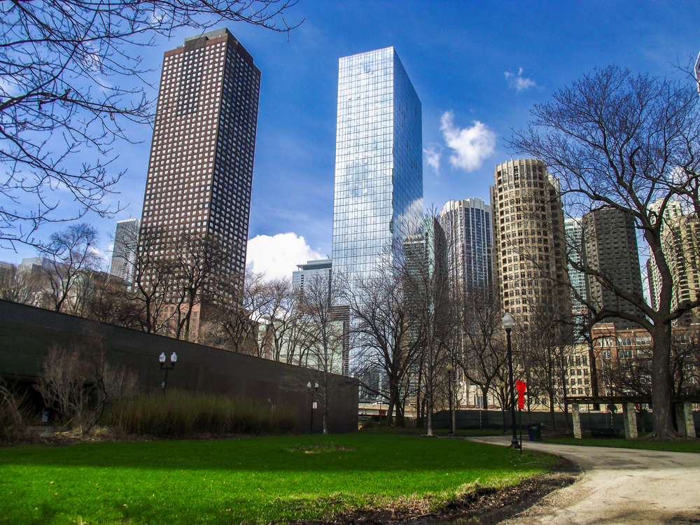 500 N. Lake Shore Drive: Luxury Chicago Rentals